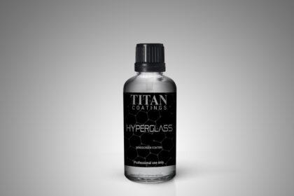 Titan Coatings HyperGlass